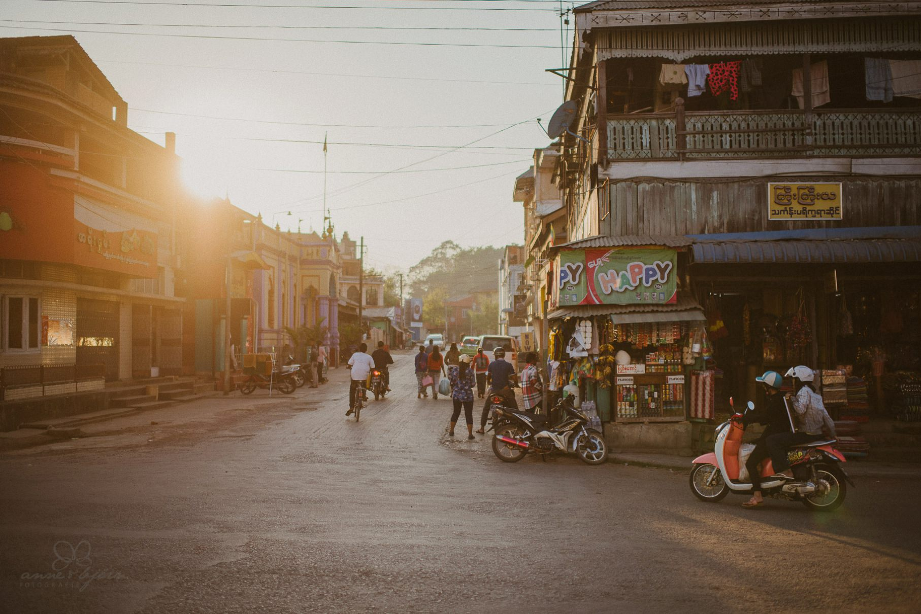 0071 yangon mandalay d76 7251 - Großstädte Myanmars - Yangon & Mandalay