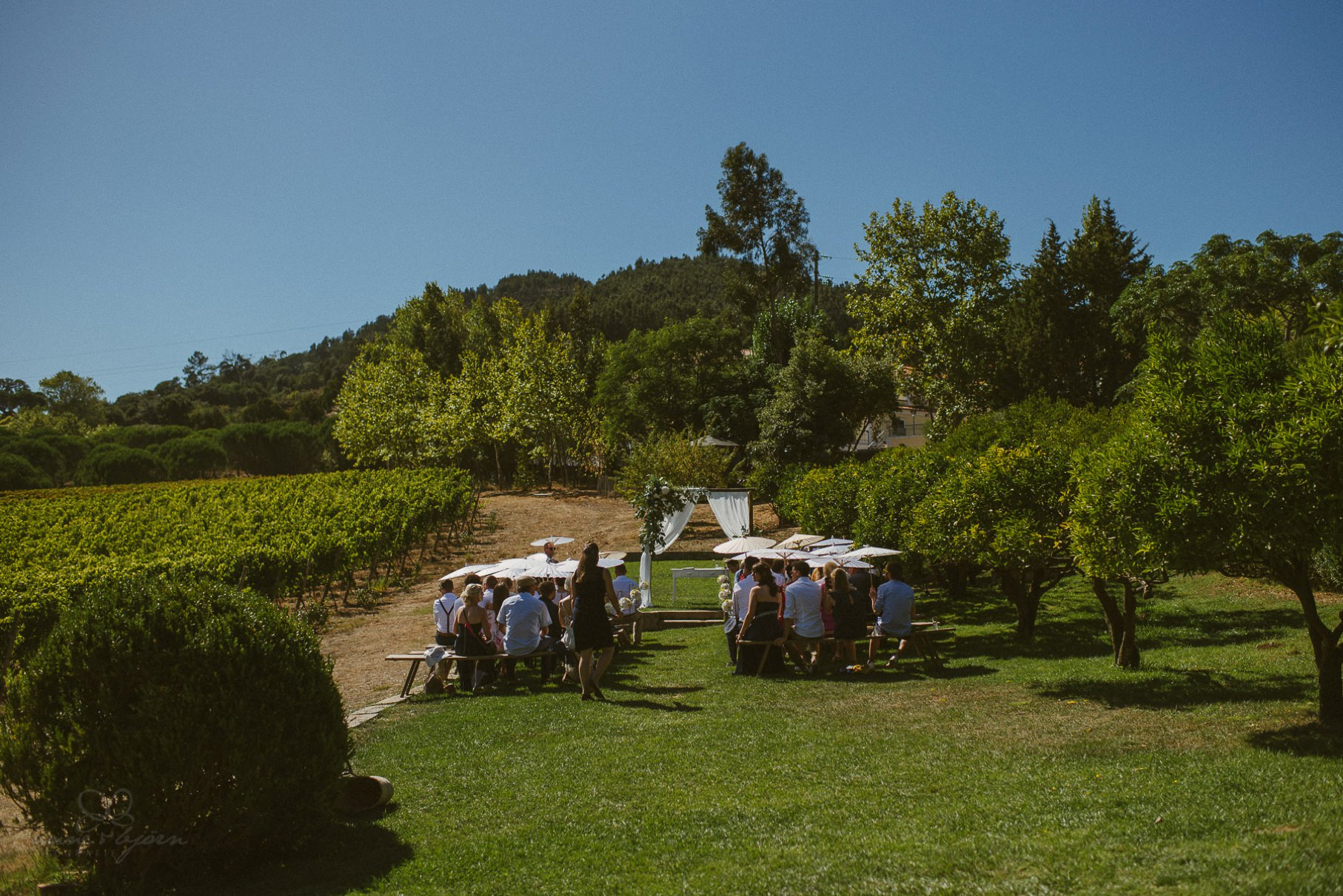 0032 anna olli portugal destination wedding d76 4188 - Hochzeit in Portugal - Quinta de Santa´Ana
