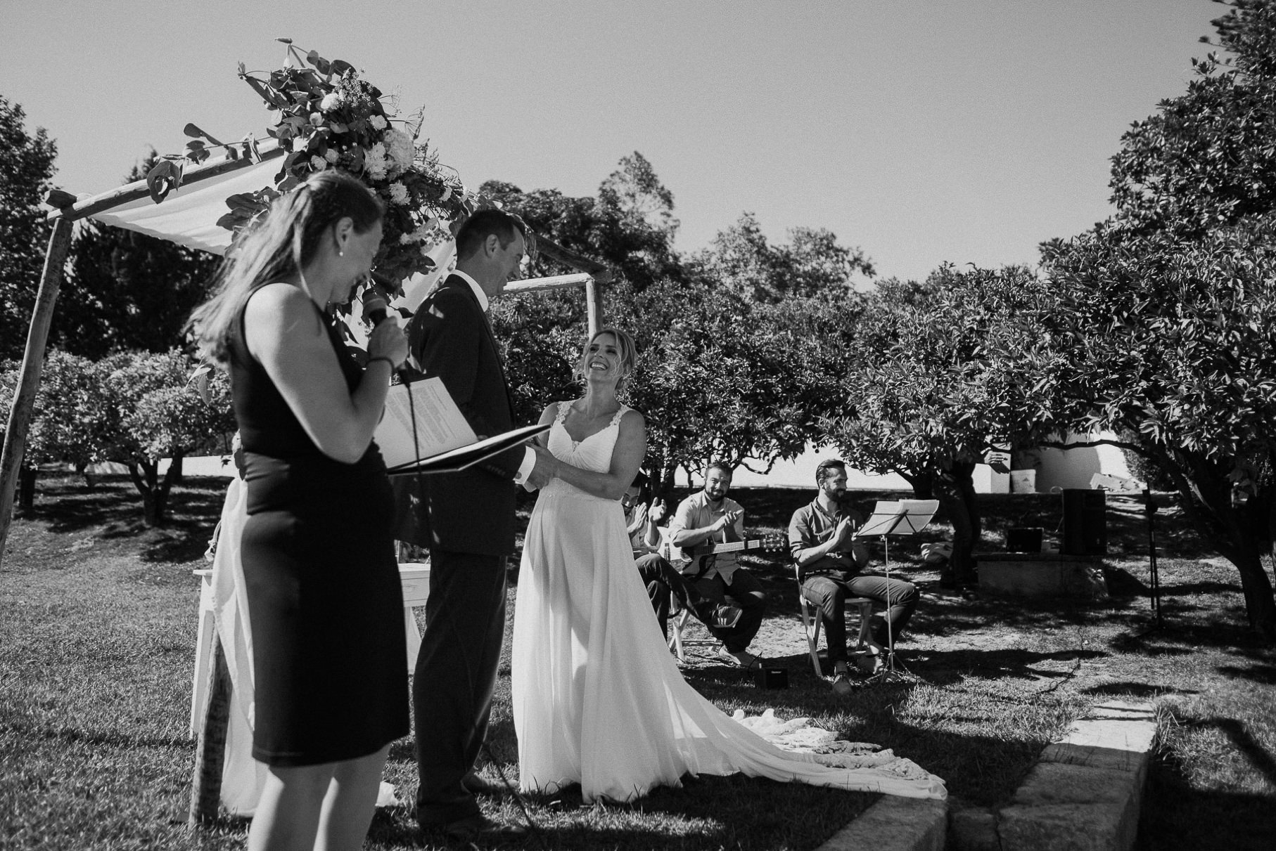 0054 anna olli portugal destination wedding dsc 6354 - Hochzeit in Portugal - Quinta de Santa´Ana