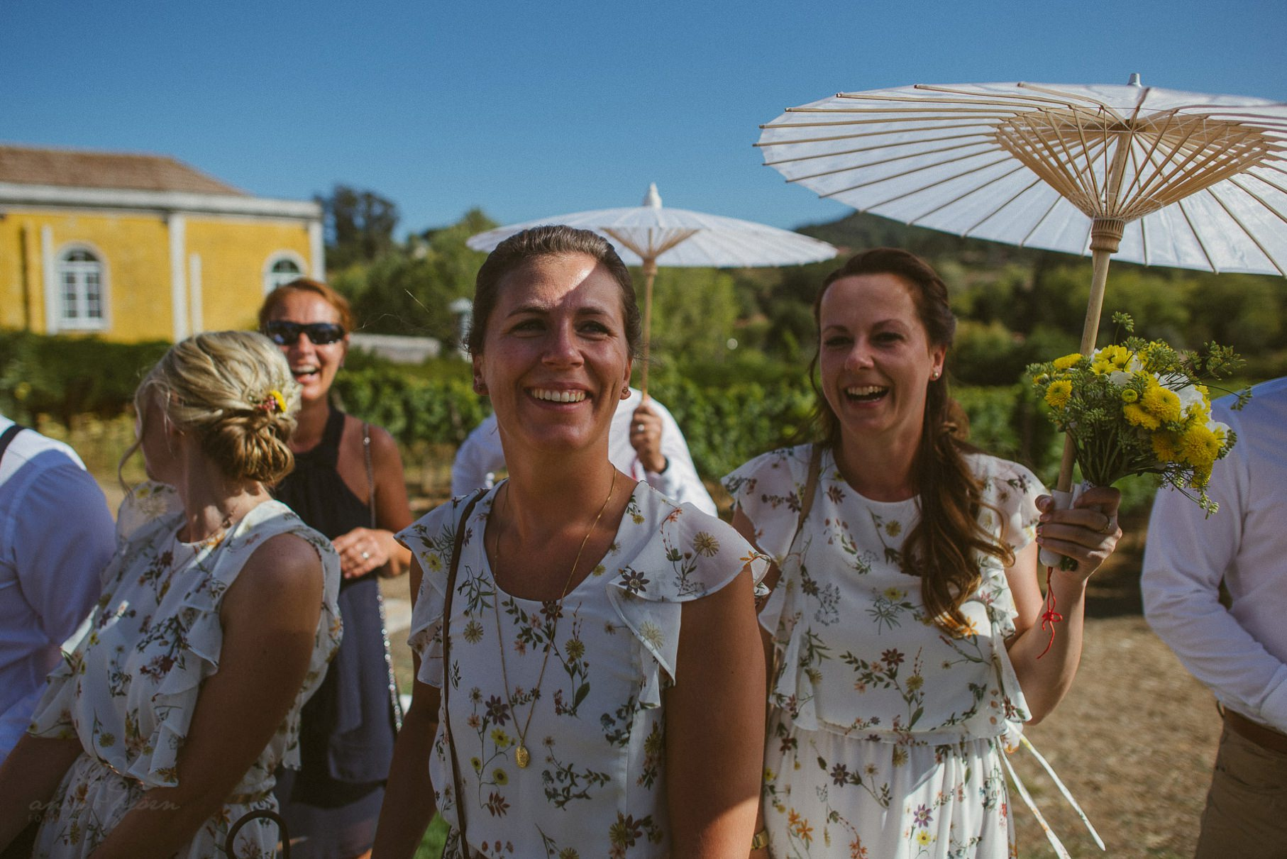 0057 anna olli portugal destination wedding dsc 6371 - Hochzeit in Portugal - Quinta de Santa´Ana