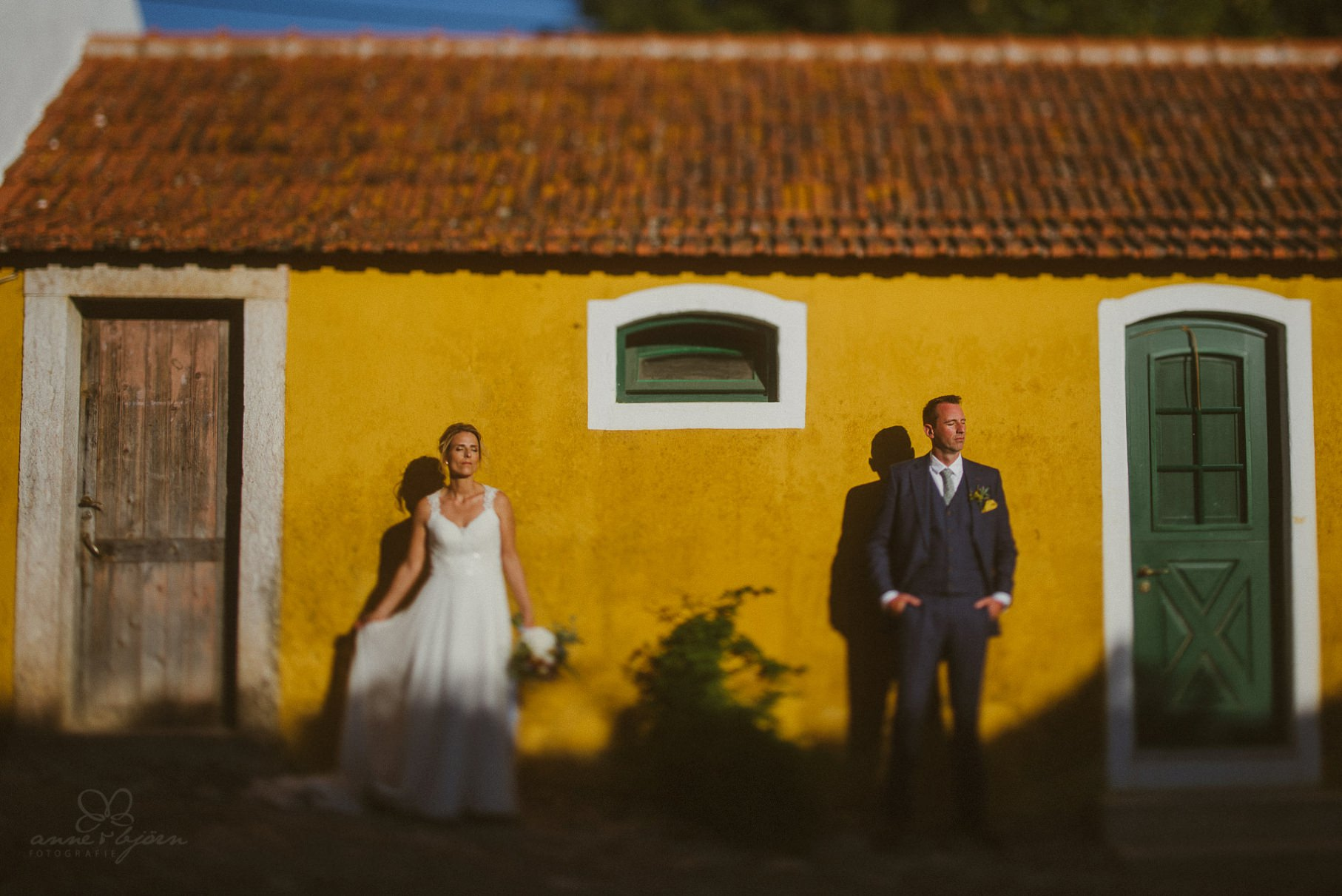 0084 anna olli portugal destination wedding dsc 7040 - Hochzeit in Portugal - Quinta de Santa´Ana