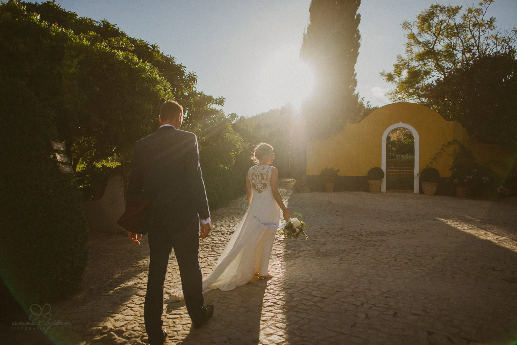 0086 anna olli portugal destination wedding dsc 7159 - Hochzeit in Portugal - Quinta de Santa´Ana